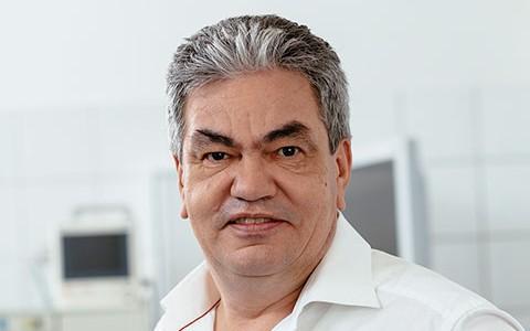 Dr. med. Alexander Möckel<br>Facharzt für Gynäkologie und Geburtshilfe