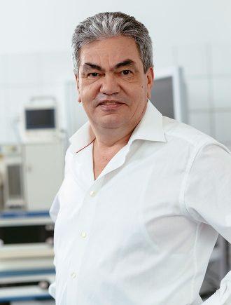 Frauenarzt Leipzig Dr. Möckel
