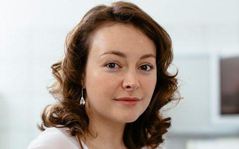Katrin Henneberg<br>Auszubildende Med. Fachangestellte
